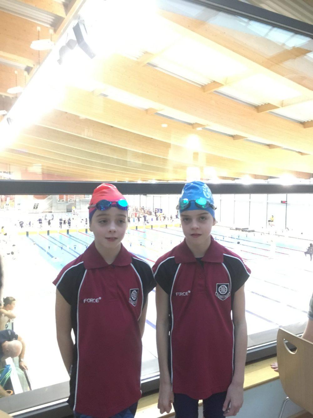 Swim Ulster Schools' Cup & Championships 2018