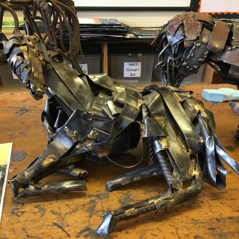 Jason Hale Art Workshop
